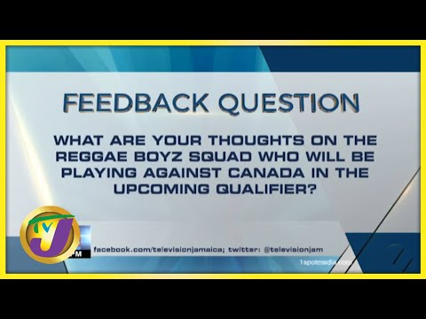 Feedback Question   TVJ News - Oct 5 2021