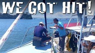 """Sailing Uma: Step 68 """"We Got Hit!"""""""