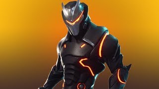 I GET TO LEVEL 100 AND UNLOCK THE OMEGA SKIN FORTNITE BATTLE ROYALE