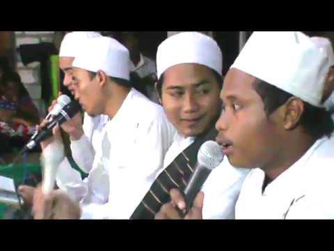 GEMA SHOLAWAT FATIHAH INDONESIA FULL BERSAMA USTADZ  M.RIDWAN ASYFI - LIVE BANGUNREJO - SOKO - TUBAN