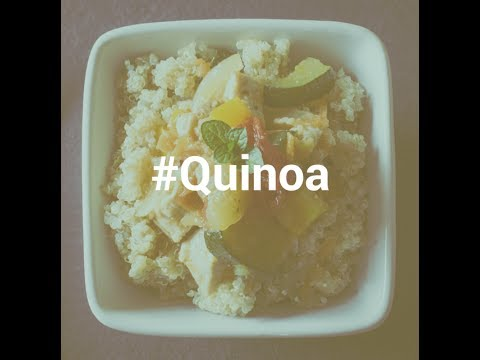 Food For Thought: Quinoa