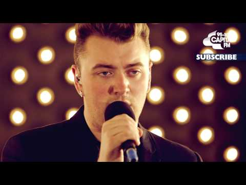 Sam Smith - 'Nirvana' (Capital Session)