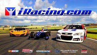 iRacing Live Stream | Sim Racing | NASCAR Livestream | Racing Simulator | Racing Video Game | PC