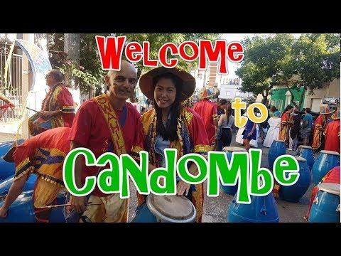 Candombe en Uruguay | Travel Trip | คนไทยในอุรุกวัย |