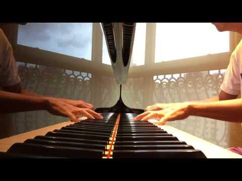 遇見 (To Meet) -  孫燕姿 (Stefanie Sun) -  鋼琴獨奏 (Piano Solo)