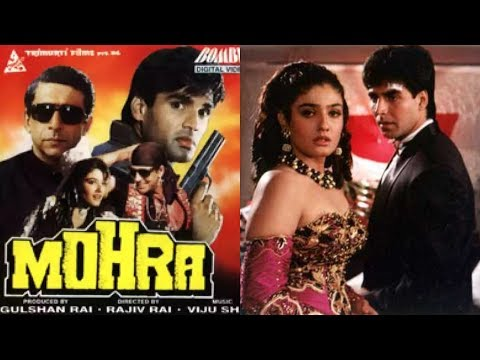 Film India Akhsay Kumar Mohra 1994 Bahasa Indonesia