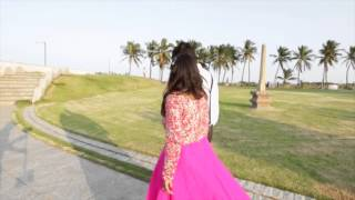 Hitesh + Karishma Pre Wedding Video