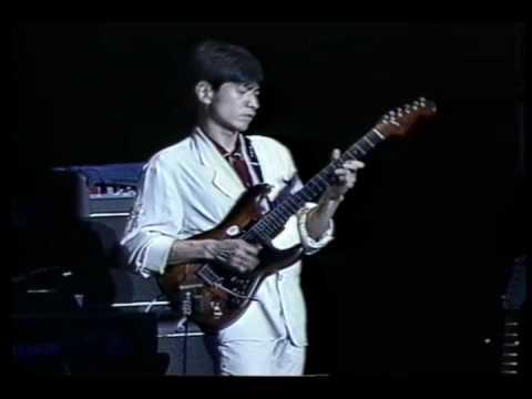 松岡直也グループ 思い出のマジョルカ Song And Days  LD未収録曲!