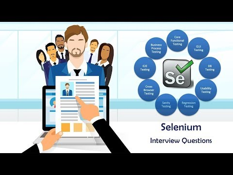 Selenium Interview Question 6: Find broken links on a page
