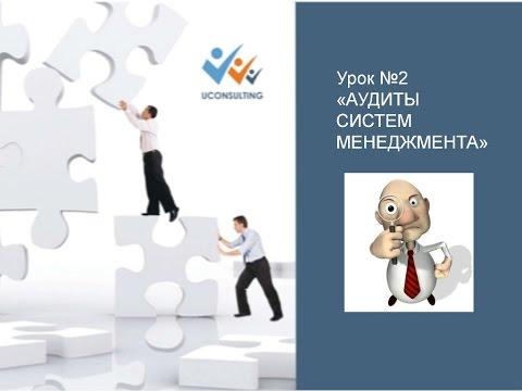 Аудит системы менеджмента