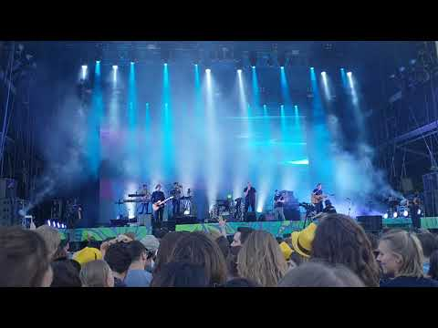 Slow show - The National live @...