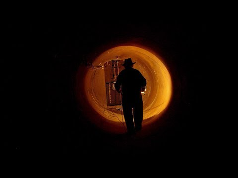 Inside Canada's largest privately-owned nuclear fallout shelter