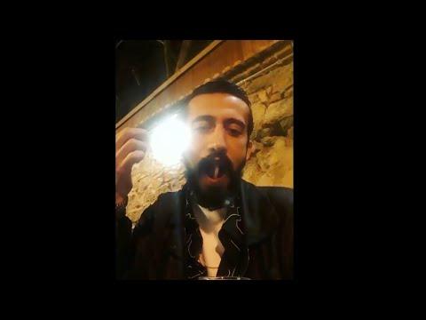 Gazapizm Ağzıyla Sigarayı Döndürüyor