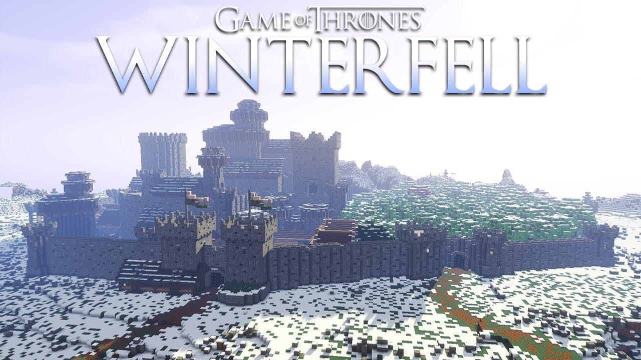 Risultati immagini per Winterfell