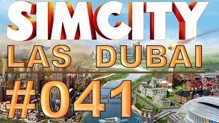 SimCity: Las Dubai - #041 - Nachwuchs - Let's Play [Deutsch / HD]