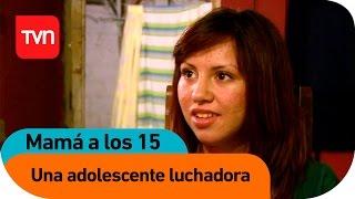 Mamá a los 15 | E11 T02: Vanessa Quilpatay: Una adolescente luchadora