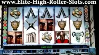 $2,166,592 Million Slot Win! Handpay Jackpot! Elite High Rollers Vegas Casino Pompeii, Rom