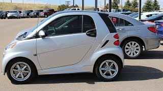 Test Drive #91 - 2014 Smart ForTwo Coupe