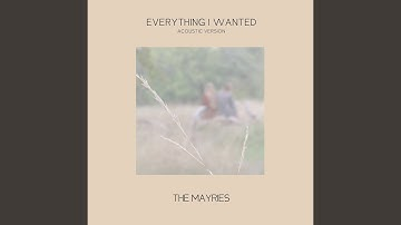everything i wanted (acoustic Version)