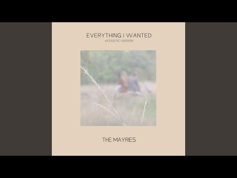 The Mayries - Everything I Wanted baixar grátis um toque para celular