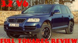 ABT Volkswagen Touareg 2002 Videos