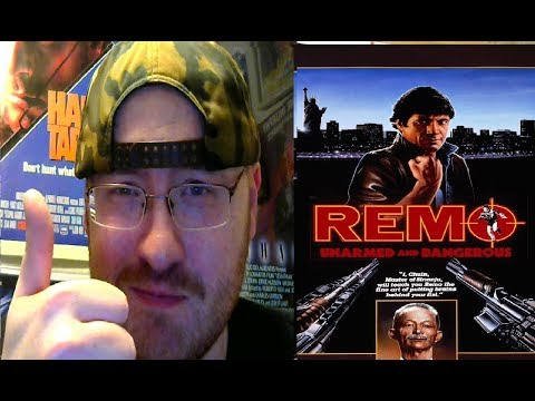 Remo Williams: The Adventure Begins (1985) Movie Review