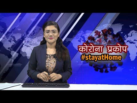 🔴LIVE: देशविदेशका खबर सहित नाइस समाचार  | NICE Samachar | NICE TV HD