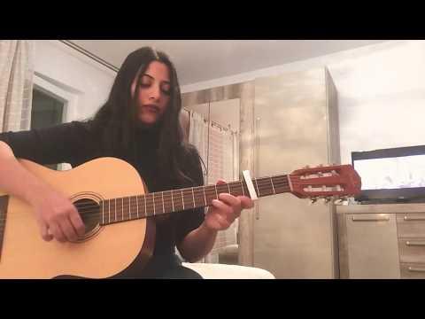غلطة تاني - جوزيف عطية ghalta tani - joseph attieh (جيتار guitar)