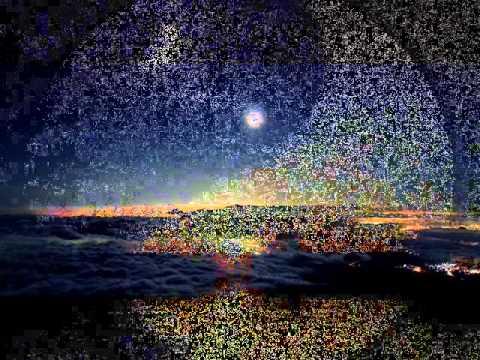 Angelo Branduardi - La luna ( testo)