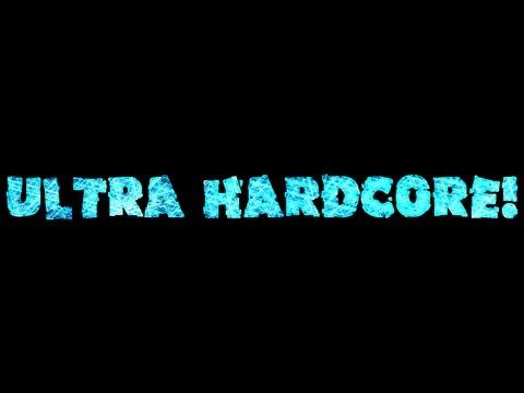 Ultra Hardcore Season 1 Episode 2: Caving and Deaths
