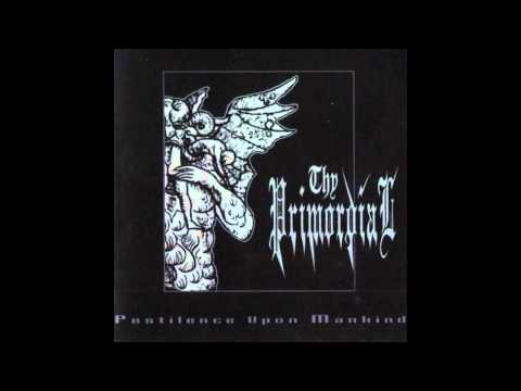 Thy Primordial - Death Is Mercy