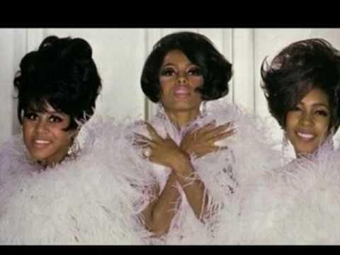 "Diana Ross & The Supremes "" Keep an eye"""