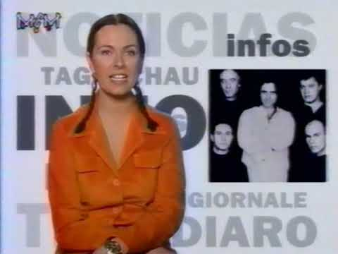 Marillion - Tour 1994 - MCM
