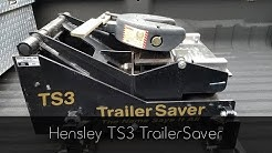 Hensley TrailerSaver - Our 5th Wheel Hitch