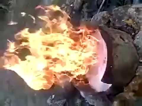 Eto Po Ung Isa Sa Mga Pinag-Aagawang Resource Sa Mindanao - Natural Gas Sa Liguwasan Mars
