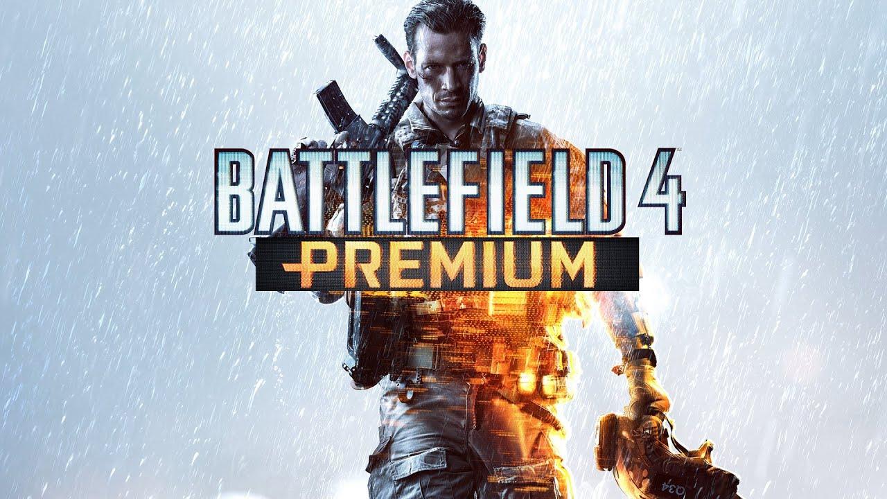 Battlefield 4 Premium kaufen, BF4 Premium - MMOGA