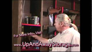 Up And Away Secret Gun Safes.mp4