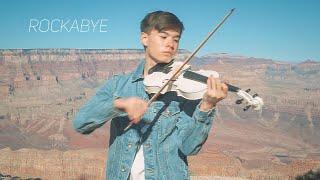 Clean Bandit - Rockabye (ft. Sean Paul & Anne-Marie) - Violin by Alan Milan