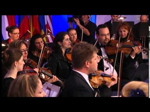 G.F. Handel: Messiás, halleluja kórus