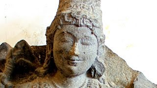 Man Or A Woman? 12th Century Indian Sculpture