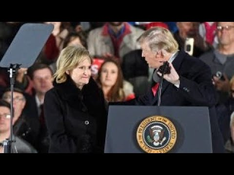 Cindy Hyde-Smith will probably win Mississippi Senate runoff: Daniel Gardner