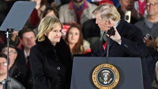 Cindy Hyde-Smith will probably win Mississippi Senate runoff: Daniel Gardner