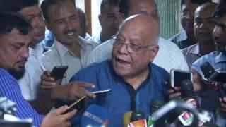 Abul Mal Abdul Muhit On Journalist