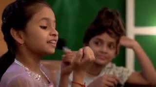 Ditya Bhande and Dipali Borkar   Super Dancers   Dipali turns Ditya into a girl   Ep 1 Uncut