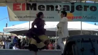 North Fair Oaks Performance -Marinera Norteña