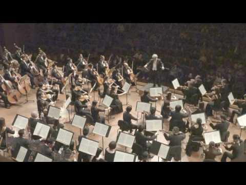 TCHAIKOWSKY: Symphony #1  Rico Saccani, conductor