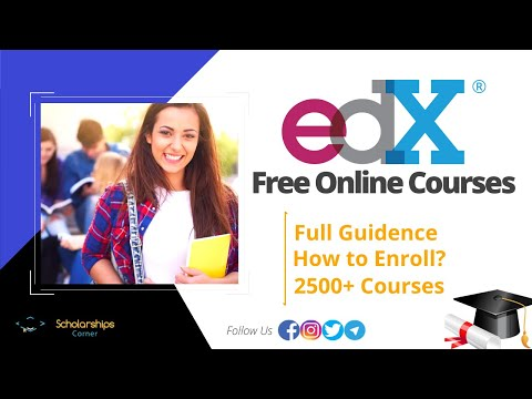edx-online-courses-|-how-to-enroll?-|-complete-guide