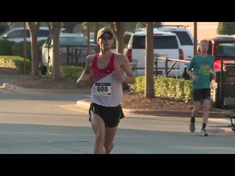 Run For a Child's Hunger 5k