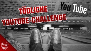 Die schlimmste YouTube Challenge!