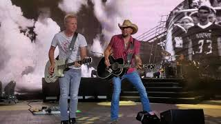 Download Jason aldean Albuquerque New Mexico 7/25/19 part 1 of 2 Mp3 and Videos